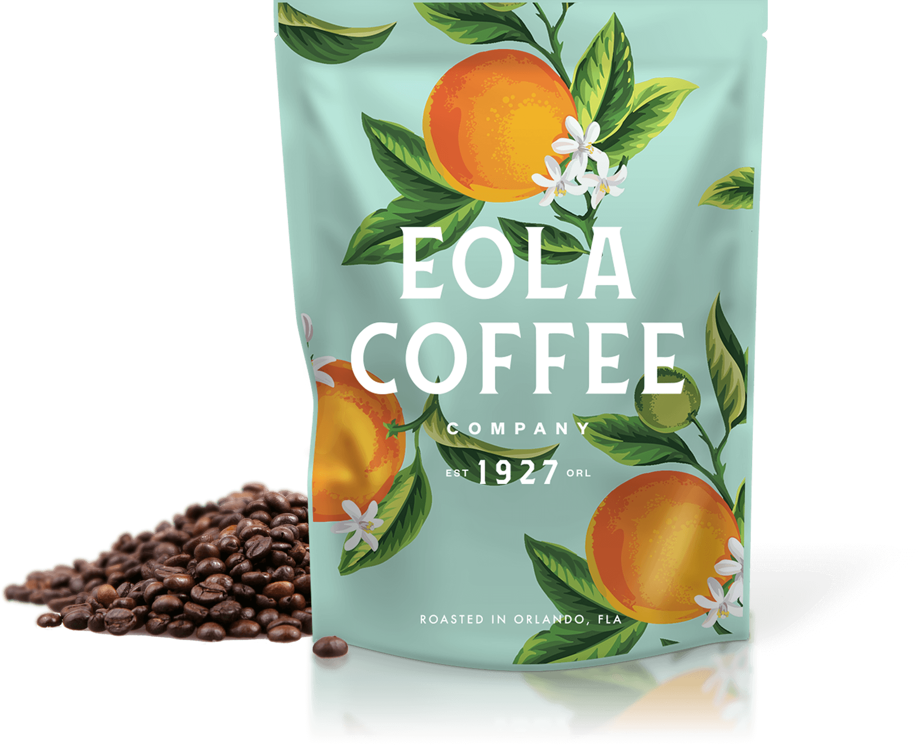 Orlando's Eola Coffee